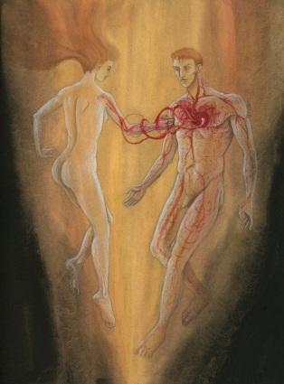 Las Cántigas - El corazón en una herida