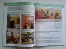 Libro de texto, 3º de primaria.