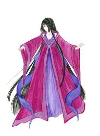 Princesa china