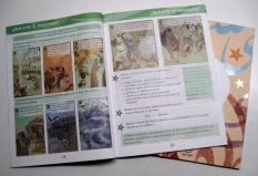 Libro de texto, 4º de primaria.