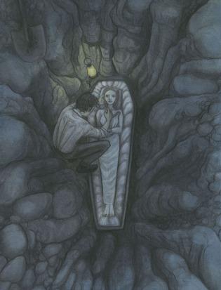 El entierro prematuro