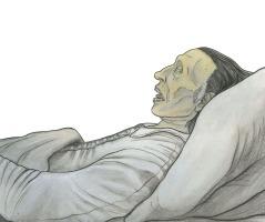 El extraño caso del señor Valdemar